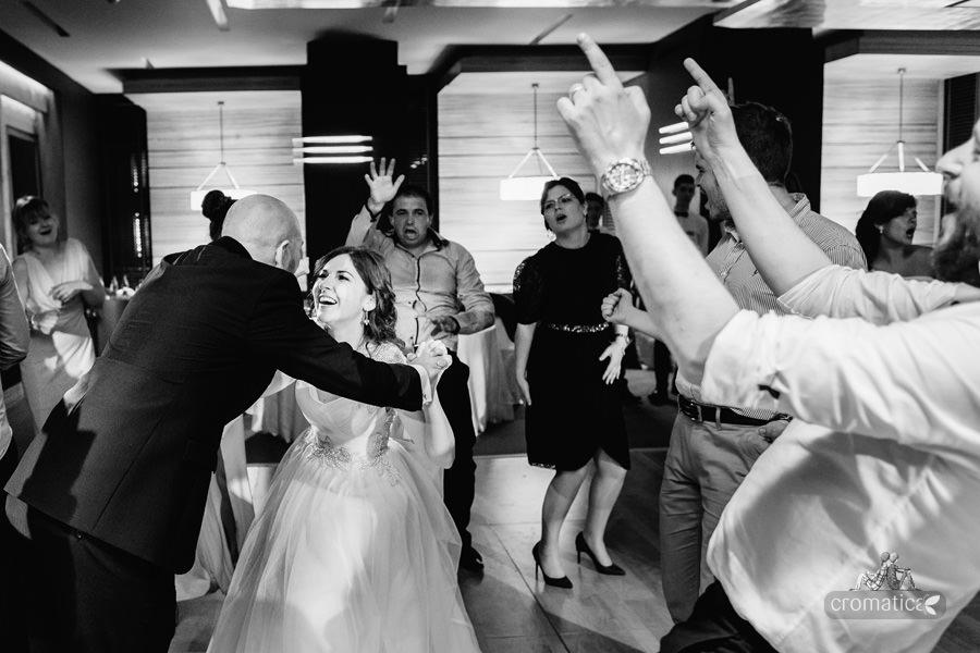 Alexandra & George - fotografii nunta Bucuresti (69)