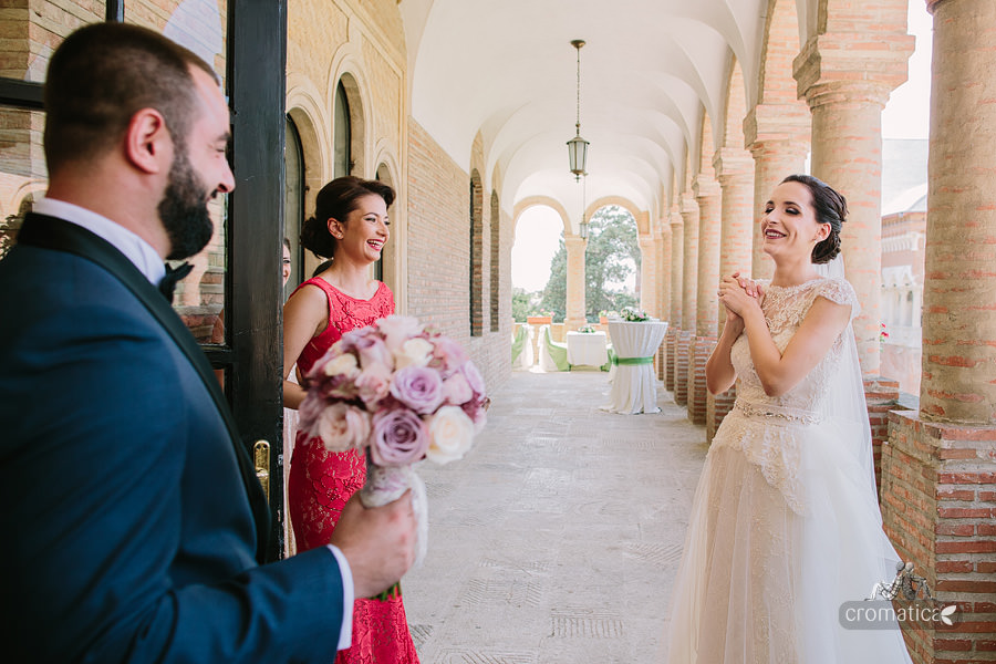 Iulia + Bogdan - Nunta la Palatul Mogosoaia (16)
