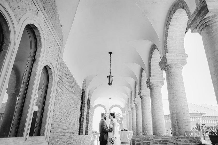 Iulia + Bogdan - Nunta la Palatul Mogosoaia (18)