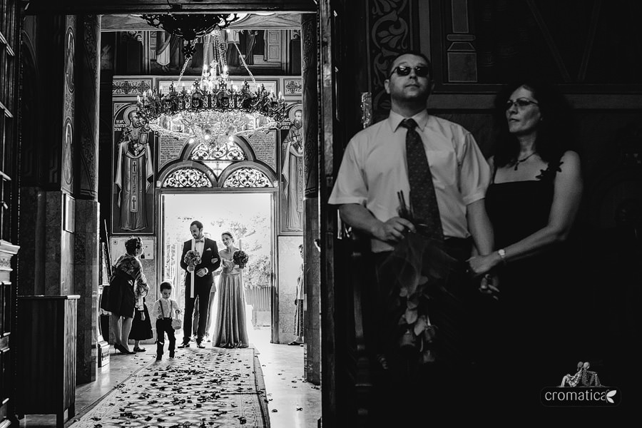 Iulia + Bogdan - Nunta la Palatul Mogosoaia (19)