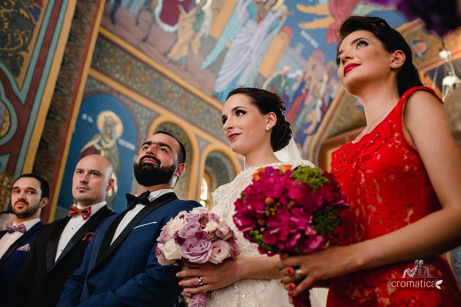 Iulia + Bogdan - Nunta la Palatul Mogosoaia (21)