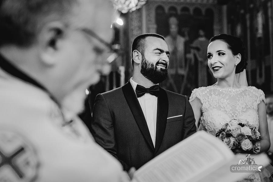 Iulia + Bogdan - Nunta la Palatul Mogosoaia (22)