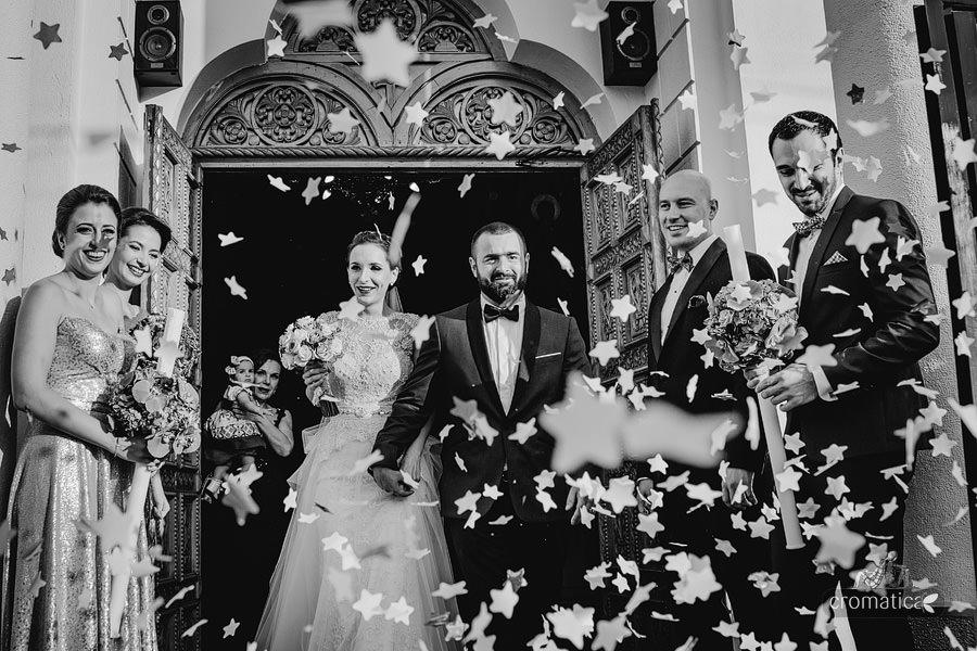 Iulia + Bogdan - Nunta la Palatul Mogosoaia (23)
