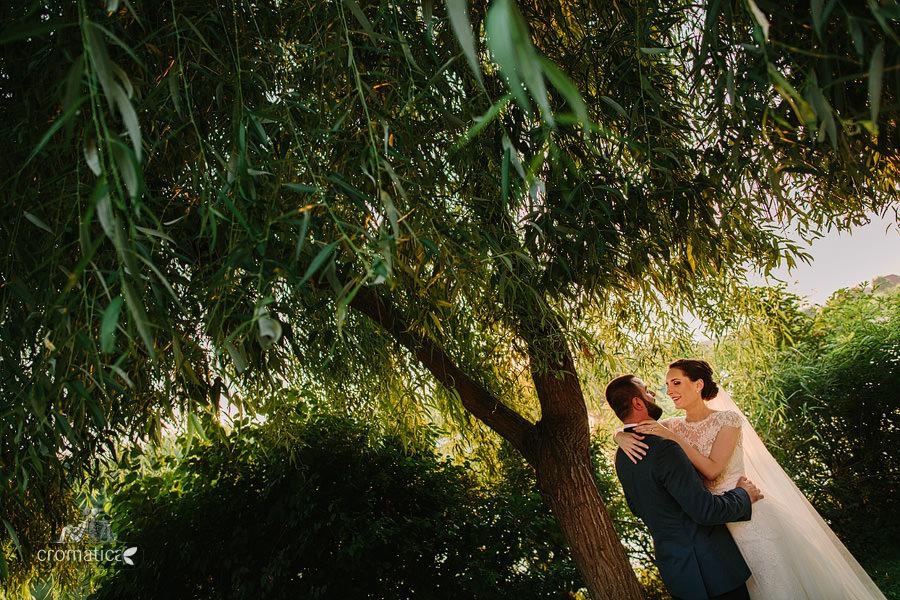 Iulia + Bogdan - Nunta la Palatul Mogosoaia (26)