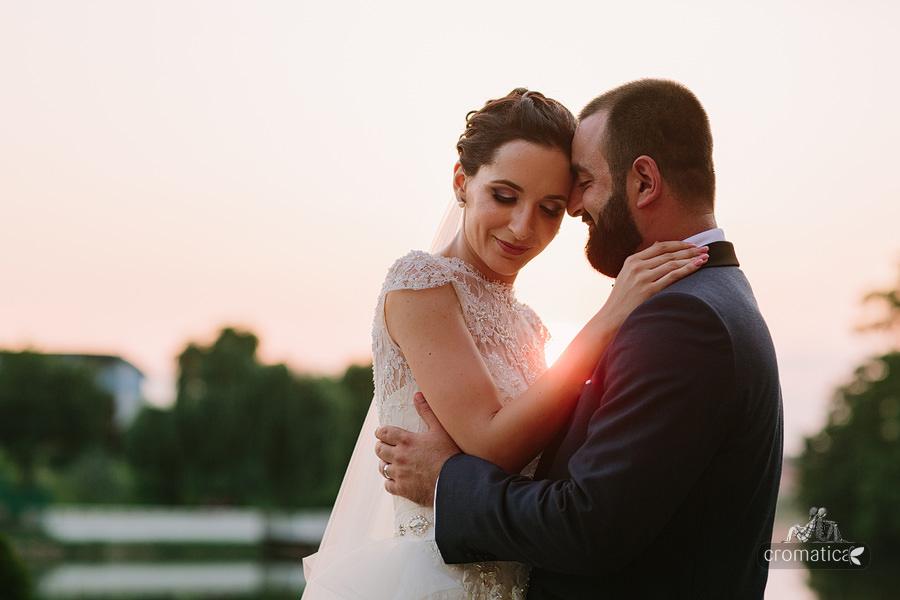 Iulia + Bogdan - Nunta la Palatul Mogosoaia (27)
