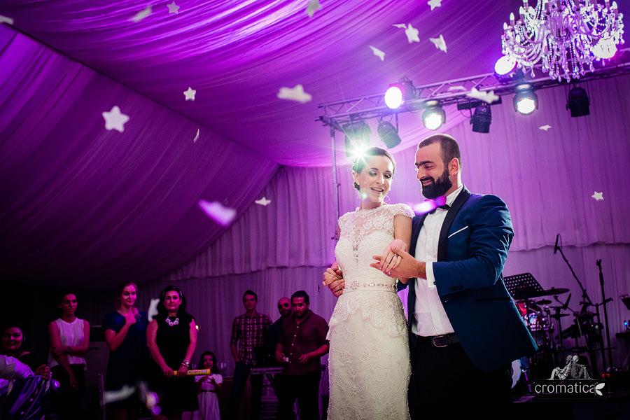 Iulia + Bogdan - Nunta la Palatul Mogosoaia (29)
