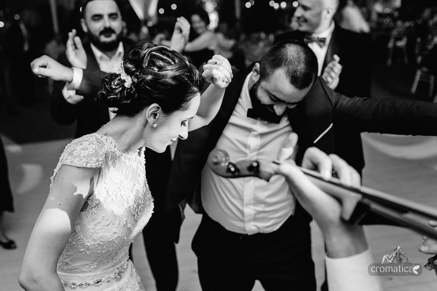 Iulia + Bogdan - Nunta la Palatul Mogosoaia (35)