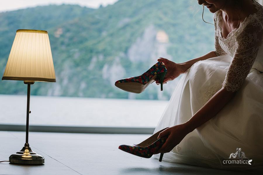 Ana + Dragos - Fotografii Nunta Pensiunea Septembrie (20)