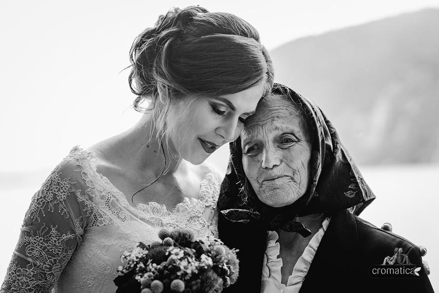 Ana + Dragos - Fotografii Nunta Pensiunea Septembrie (22)