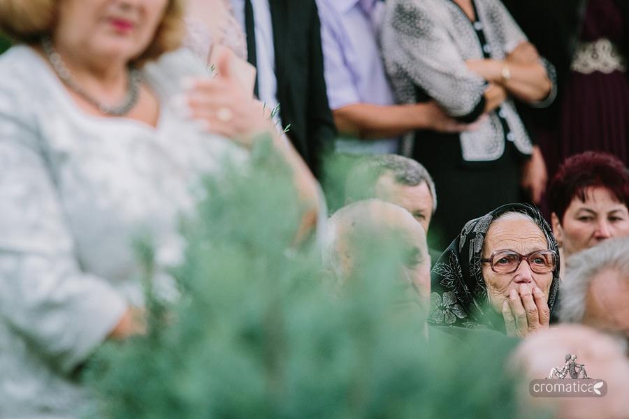 Ana + Dragos - Fotografii Nunta Pensiunea Septembrie (34)