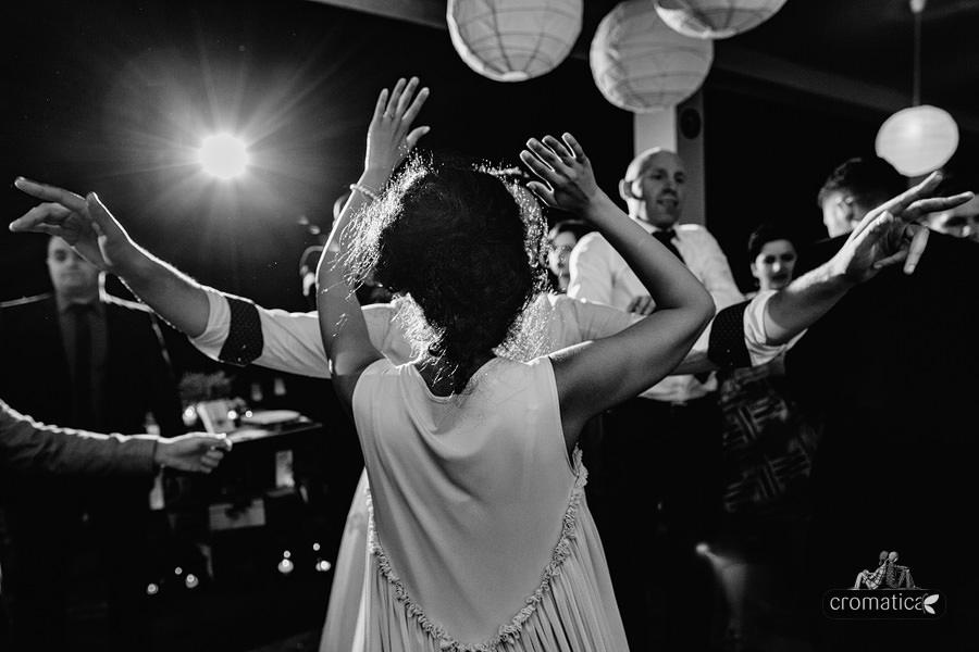 Ana + Dragos - Fotografii Nunta Pensiunea Septembrie (48)