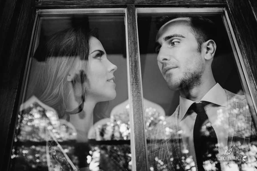 Andra + Vali - Fotografii nunta Palatul Stirbey (1)