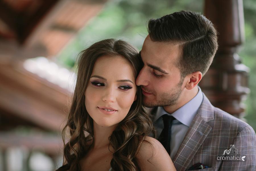 Andra + Vali - Fotografii nunta Palatul Stirbey (2)
