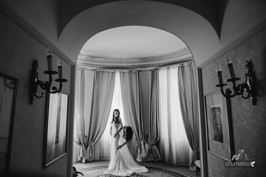 Andra + Vali - Fotografii nunta Palatul Stirbey (5)