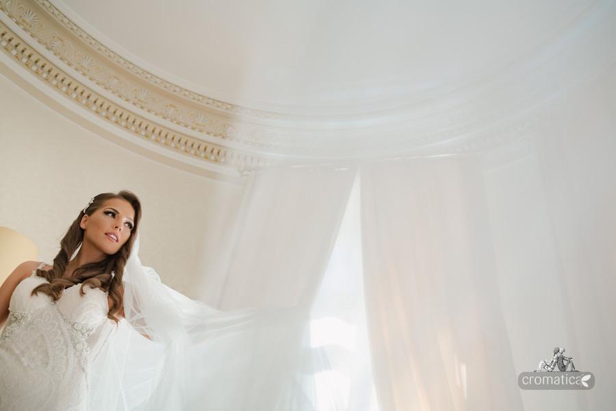 Andra + Vali - Fotografii nunta Palatul Stirbey (6)