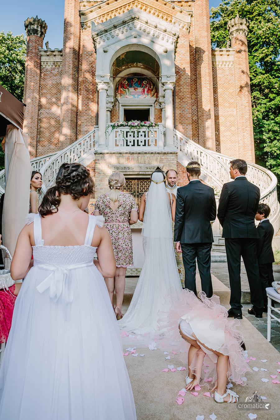 Andra + Vali - Fotografii nunta Palatul Stirbey (11)