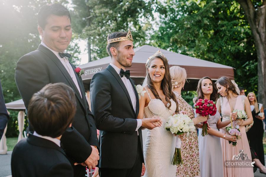 Andra + Vali - Fotografii nunta Palatul Stirbey (12)