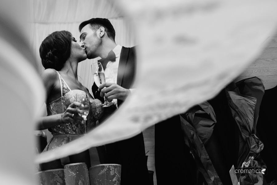Andra + Vali - Fotografii nunta Palatul Stirbey (22)