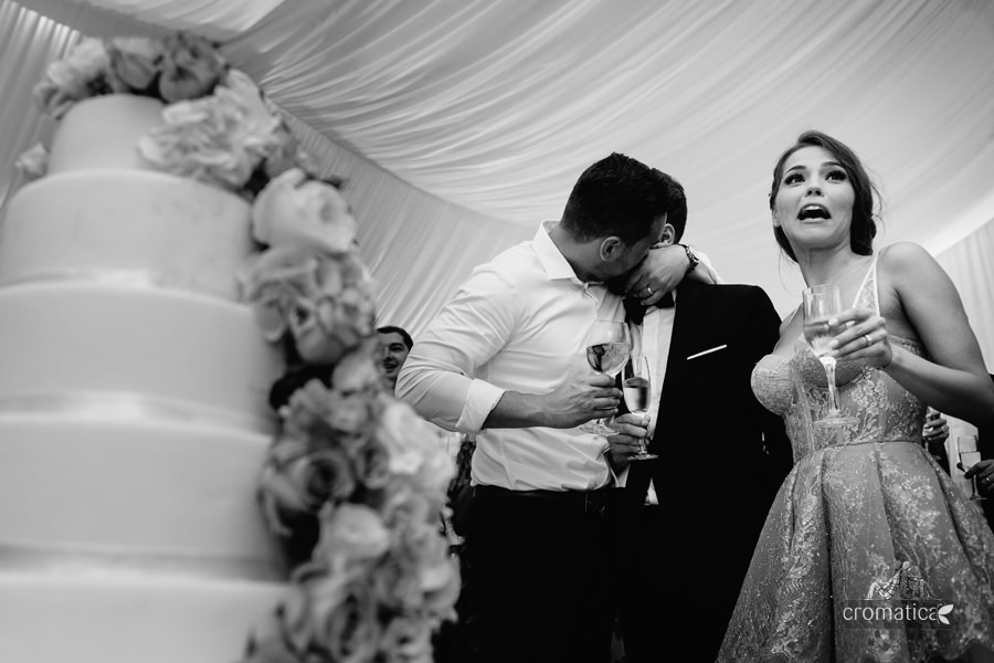 Andra + Vali - Fotografii nunta Palatul Stirbey (23)