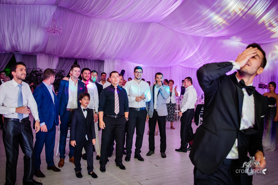 Andra + Vali - Fotografii nunta Palatul Stirbey (25)