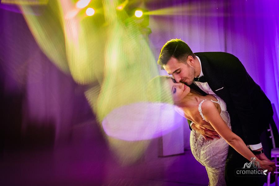 Andra + Vali - Fotografii nunta Palatul Stirbey (26)