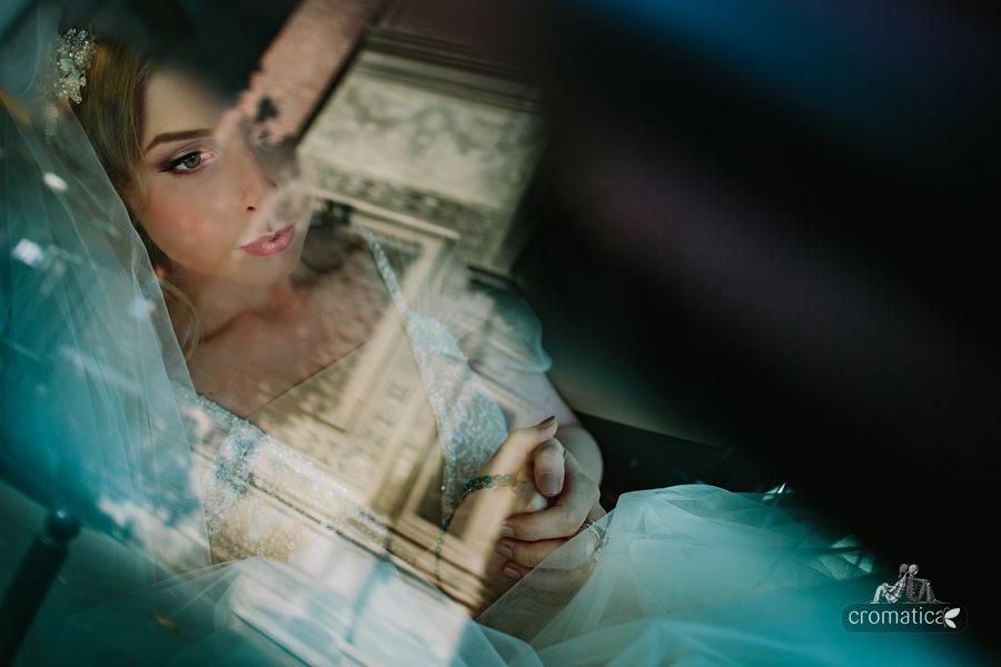 Maria & Alessandro {Nunta la Palatul Mogosoaia} (13)