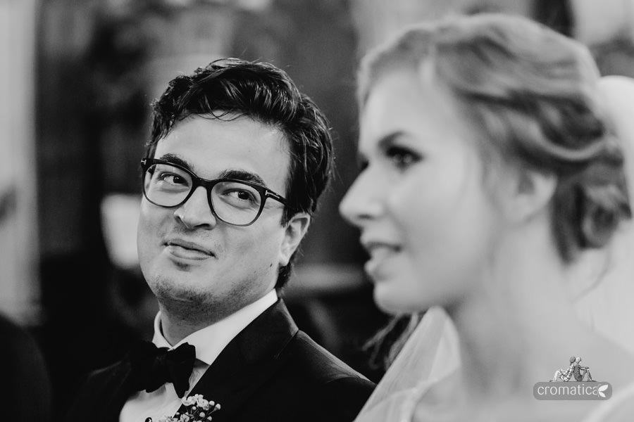 Maria & Alessandro {Nunta la Palatul Mogosoaia} (15)