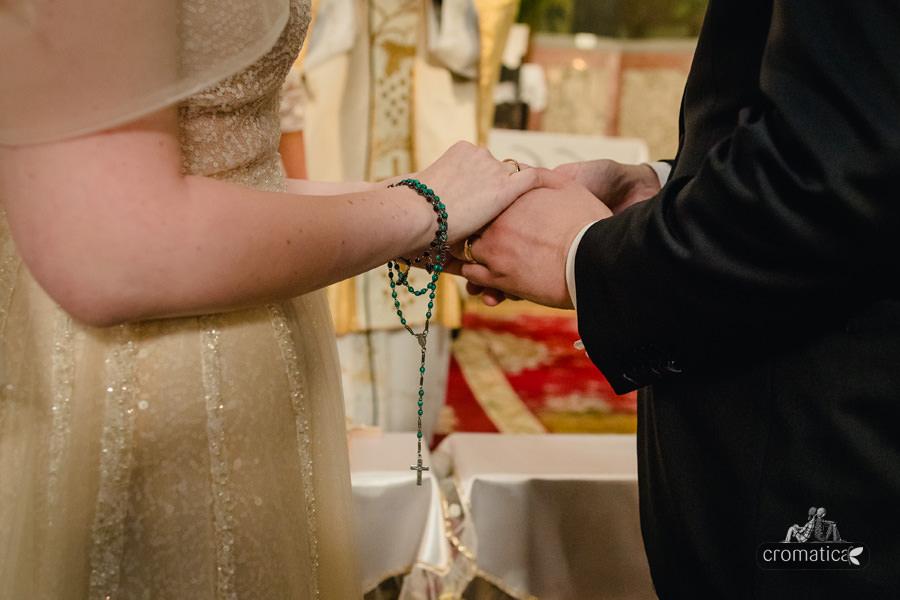 Maria & Alessandro {Nunta la Palatul Mogosoaia} (19)