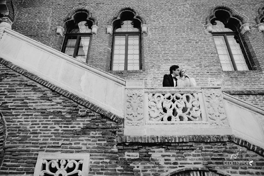 Maria & Alessandro {Nunta la Palatul Mogosoaia} (28)