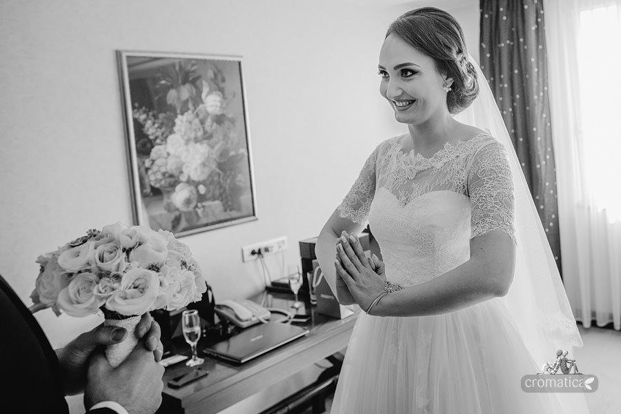 Simona & Mihai {Nuntă la Athenee Palace Hilton} (17)