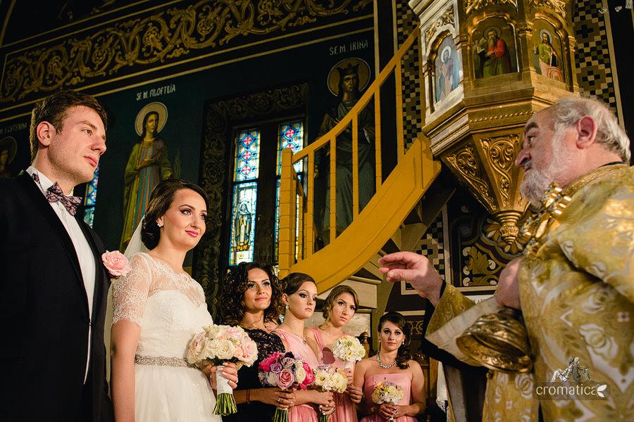 Simona & Mihai {Nuntă la Athenee Palace Hilton} (19)