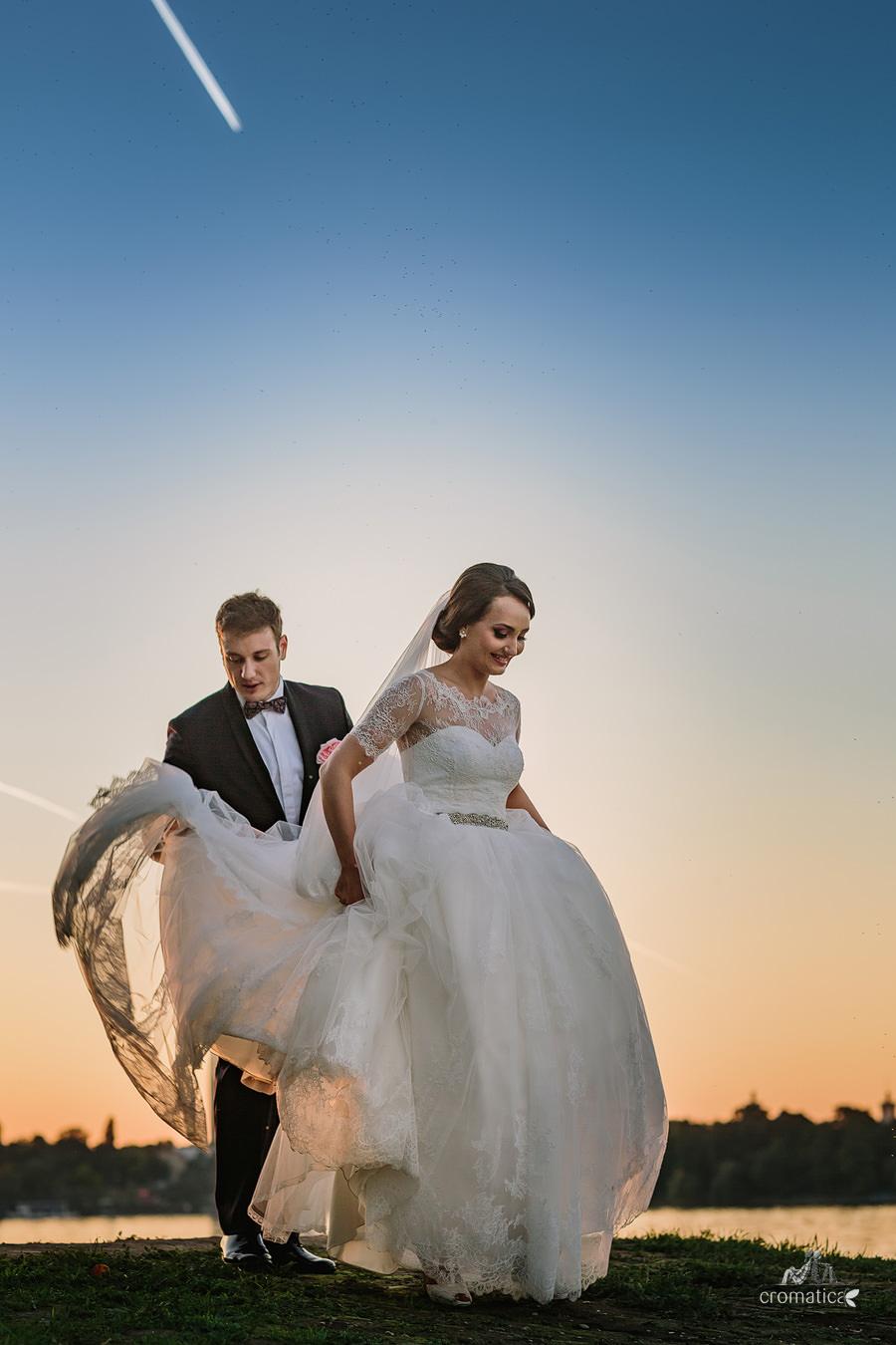 Simona & Mihai {Nuntă la Athenee Palace Hilton} (26)