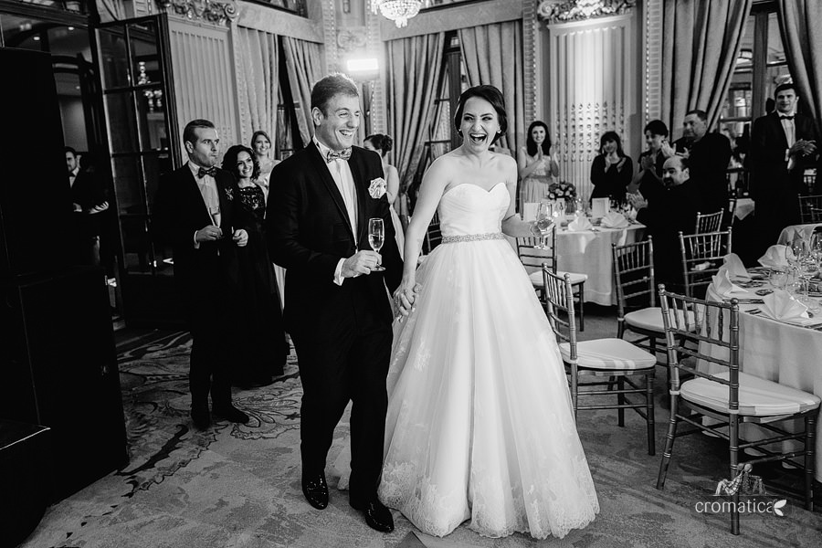 Simona & Mihai {Nuntă la Athenee Palace Hilton} (28)