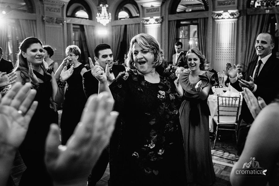 Simona & Mihai {Nuntă la Athenee Palace Hilton} (31)