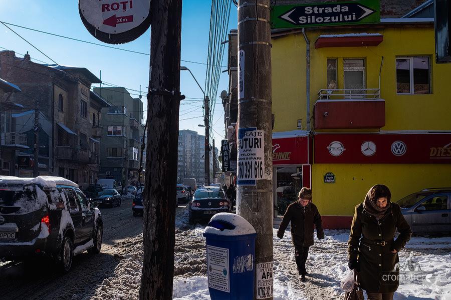 Strada Lizeanu - Trecători și lizeni (6)