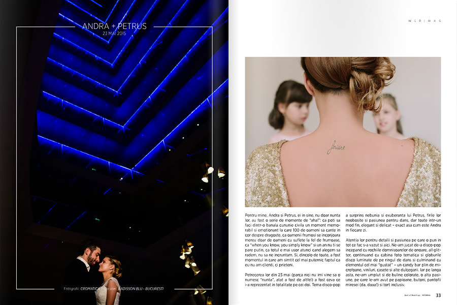 WEDMAG Best of Weddings {2016} (2)