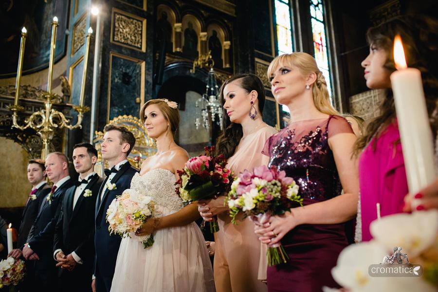 Denisa + Liviu - Fotografii nunta Bucuresti (10)