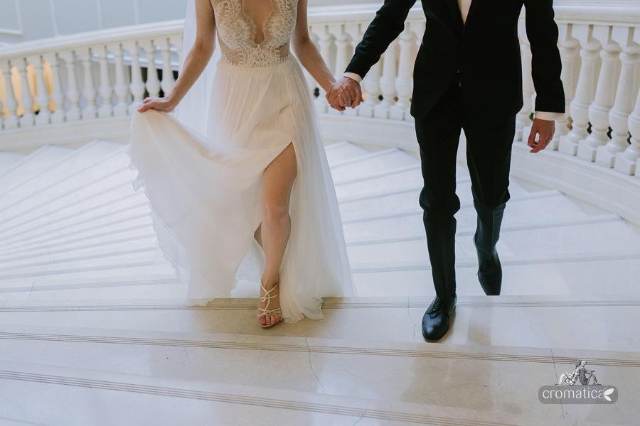 Irina + Florin - Fotografii nunta Bucuresti (21)