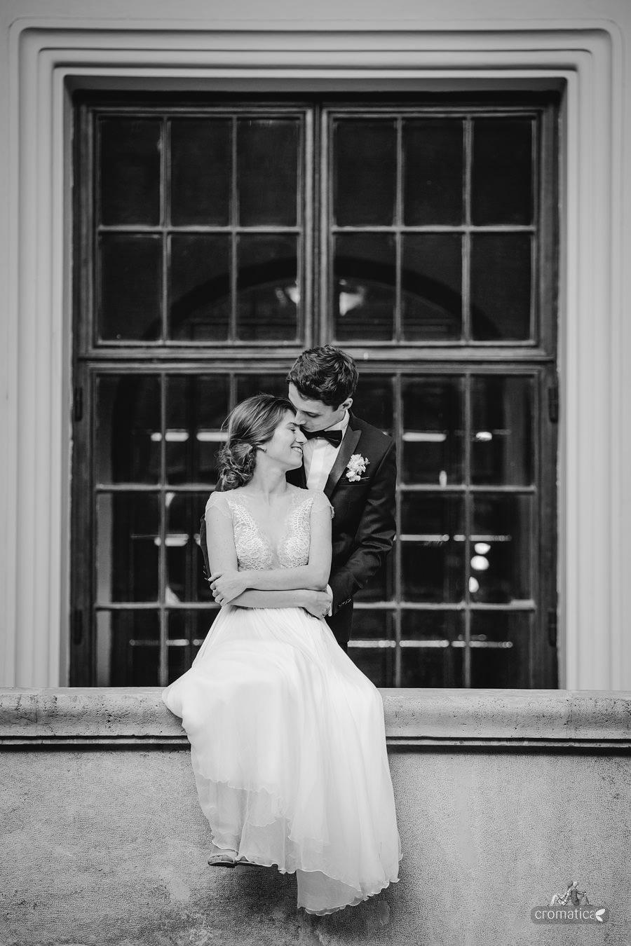 Irina + Florin - Fotografii nunta Bucuresti (26)