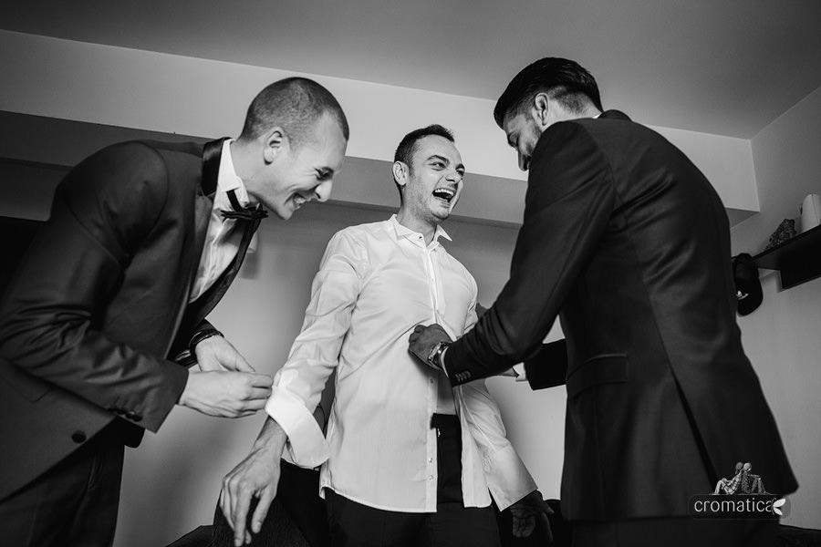 Anca + Gabi - fotografii nunta Bucuresti (2)