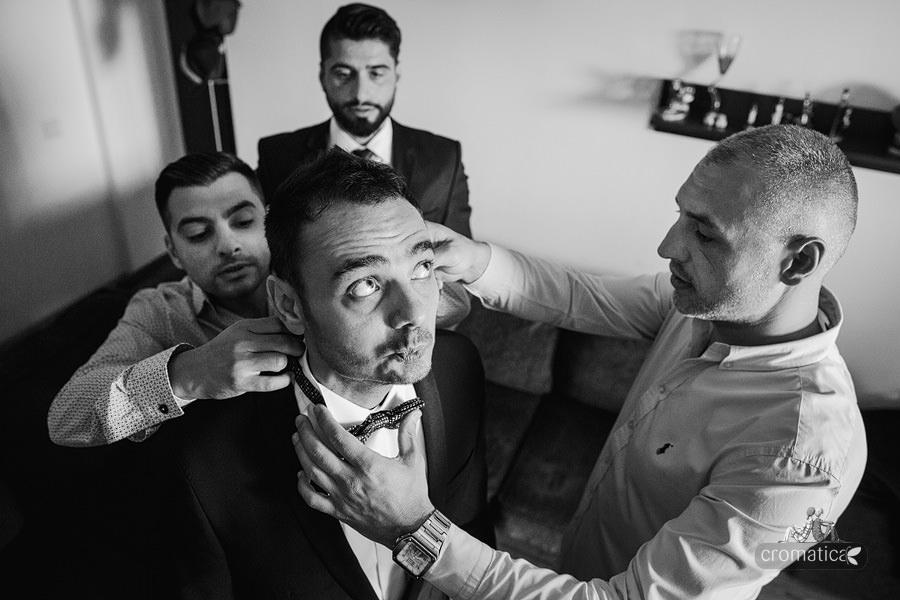 Anca + Gabi - fotografii nunta Bucuresti (7)