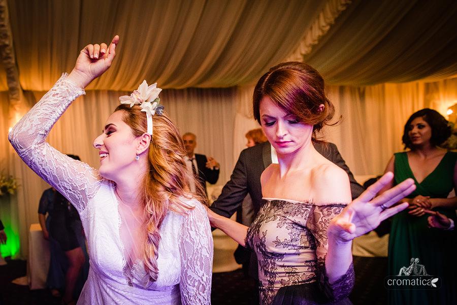Anca + Gabi - fotografii nunta Bucuresti (31)