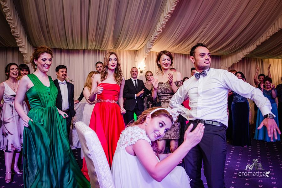 Anca + Gabi - fotografii nunta Bucuresti (41)