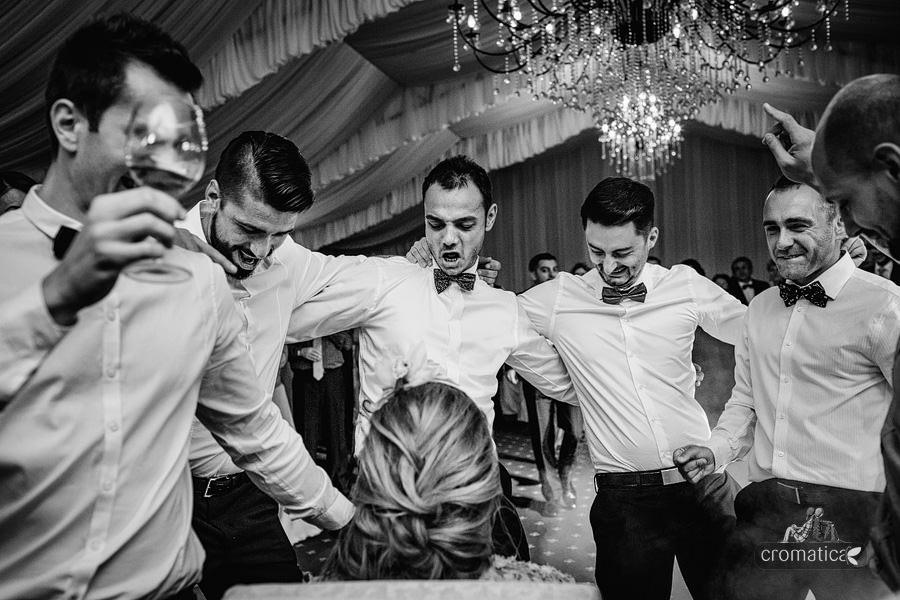 Anca + Gabi - fotografii nunta Bucuresti (44)