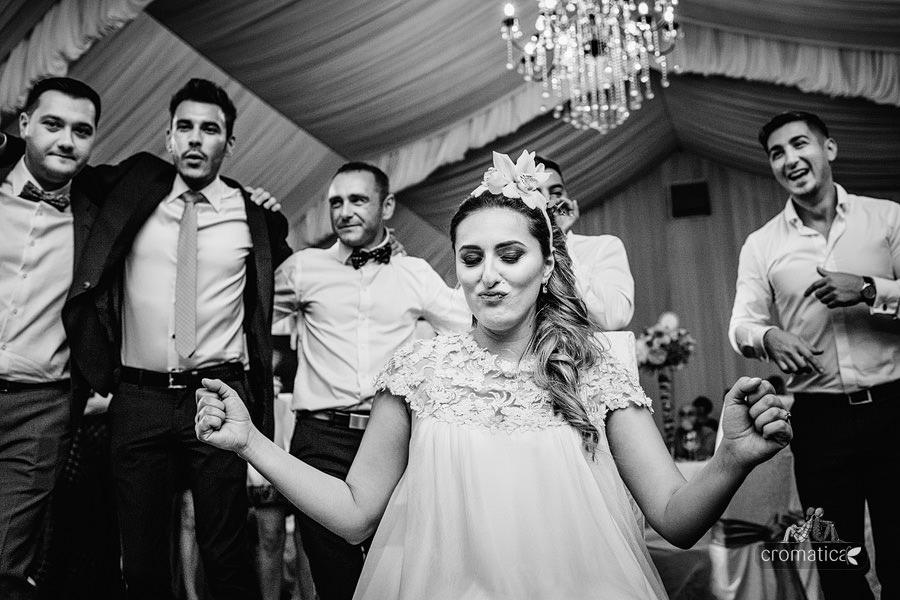 Anca + Gabi - fotografii nunta Bucuresti (45)