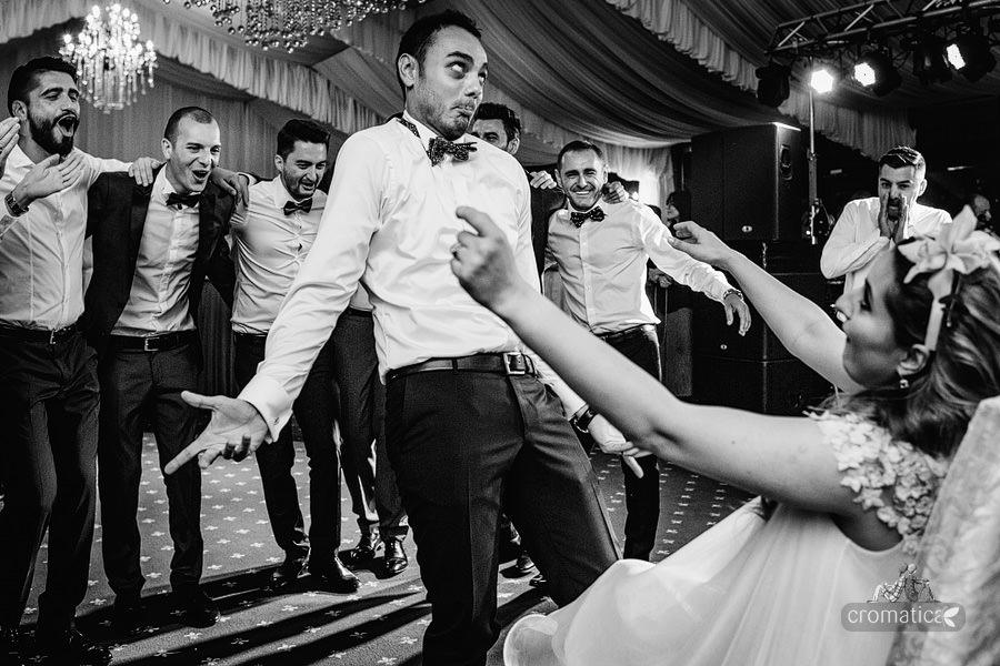 Anca + Gabi - fotografii nunta Bucuresti (46)