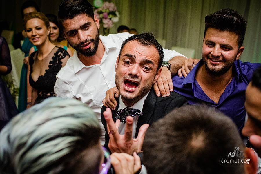 Anca + Gabi - fotografii nunta Bucuresti (59)