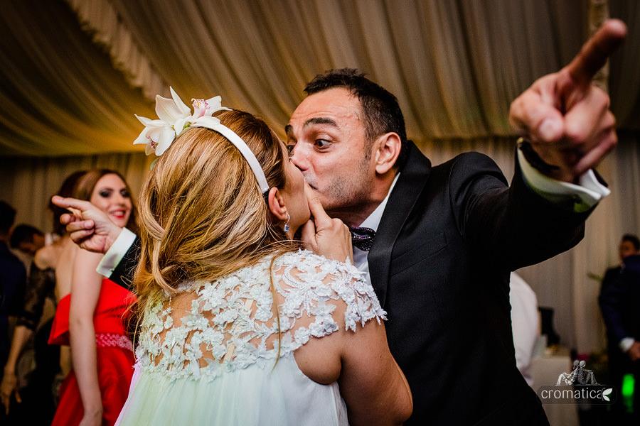 Anca + Gabi - fotografii nunta Bucuresti (65)