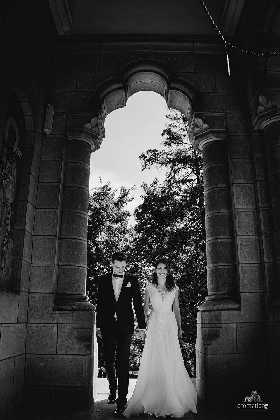 Mirona + Catalin - fotografii nunta Ramada Pitesti (7)