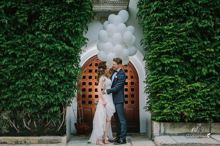 Mirona + Catalin - fotografii nunta Ramada Pitesti (15)